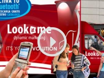 Video LOOK & ME